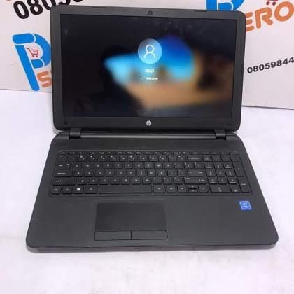 HP 15 Notebook Laptop – AMD Dual Core – 4GB Ram – 500GB HDD – Very Slim – Free Flash Drive