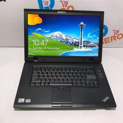 Lenovo Thinkpad SL510 Laptop – Intel Core 2 Duo – 4GB Ram – 250GB HDD – Free Wireless Mouse