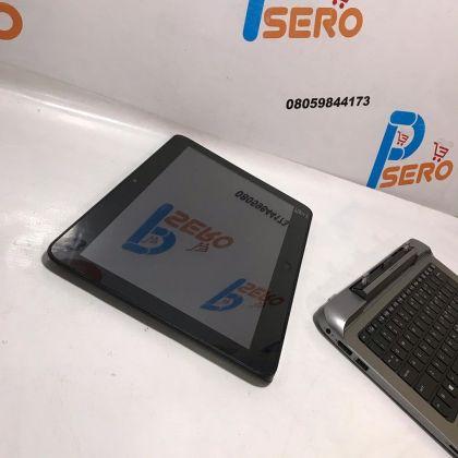 HP Pro X2 612 G1 – Intel Core i5 – 126GB SSD – 4GB Ram – Touchscrean – Detachable PC – Free Wireless Mouse