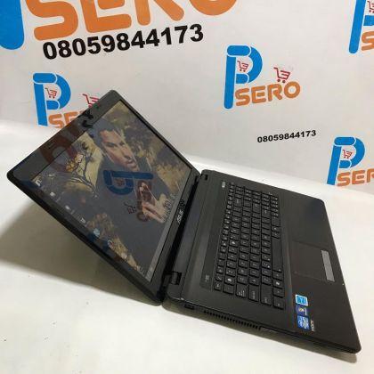Asus K73E Laptop – Intel Core i3 – 17inch – 500GB HDD – 4GB Ram – Super Fast Processor