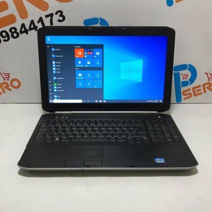Dell Latitude E5520 Laptop – Intel Core i3 – 4GB Ram – 320GB HDD  – 15 inch