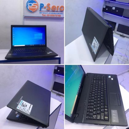 Lenovo -Intel core 2-4GB Ram – 250GB
