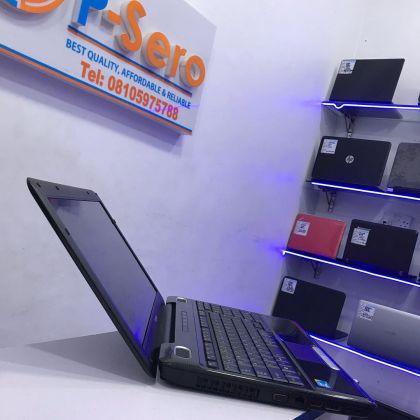 Toshiba Laptop – Super Clean- core i3- 4GB RAM – 500 GB HDD