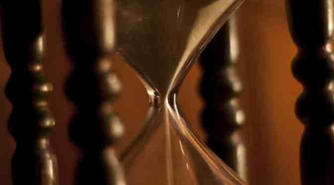 Pseudocast #79 – Čas