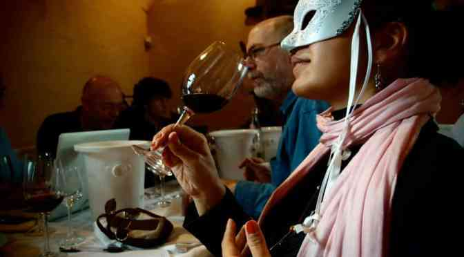 Ochutnávanie vína – veda alebo dríst?