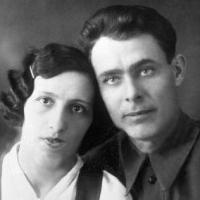 Еврейская жена Леонида Брежнева