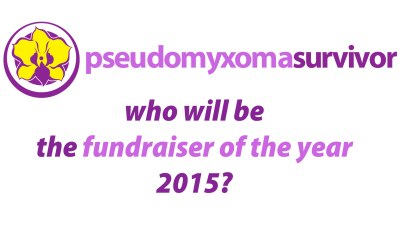It's that time again… Fundraiser of the Year award nominations 2015