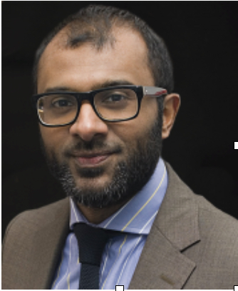 Mr Faheez Mohamed