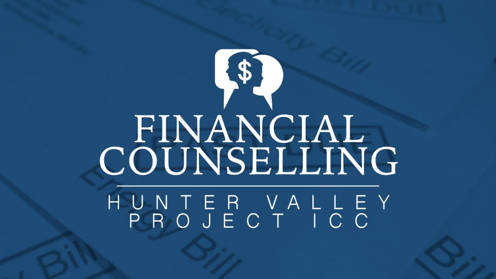 Financial Councelling Hunter Valley Project