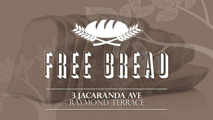 Free Bread