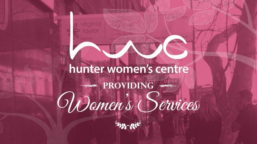 Hunter Womens Centre