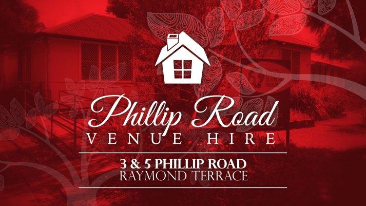 Phillip St Room Hire
