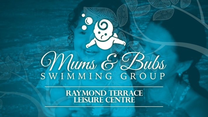 Mums & Bubs Swimming Group