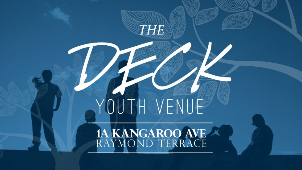 The Deck Youth Venue