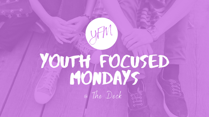 Youth Focused Monday's