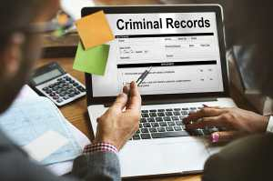 Criminal Conviction In Florida: Will This Be On My Record?