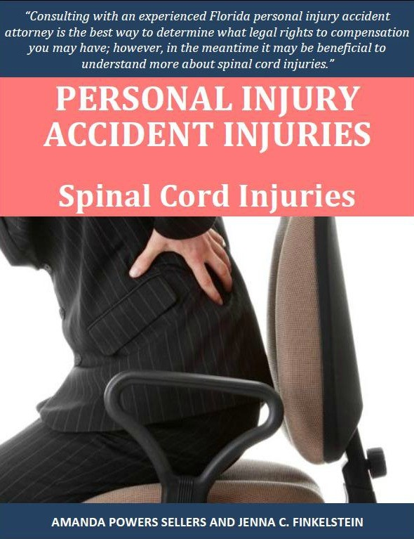 personal-injury-spinal-cord-report