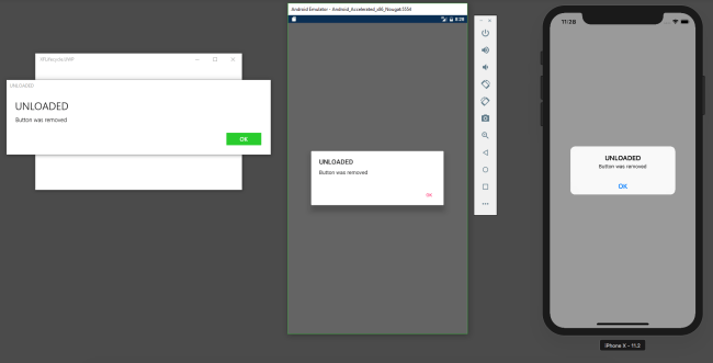 Xamarin Forms - Add lifecycle events to views - A Pshul Blog