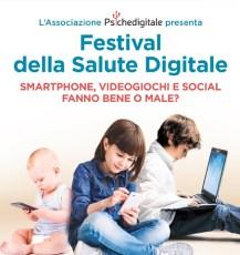 Festival della Salute Digitale 2018
