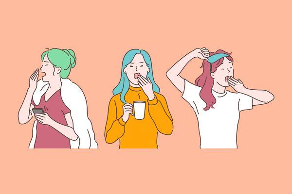 4 pasos para superar el cansancio emocional - Psico.mx