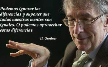 frases Howard Gardner