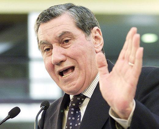 Nicola Mancino - Ministro degli Interni durante lomicidio Borsellino