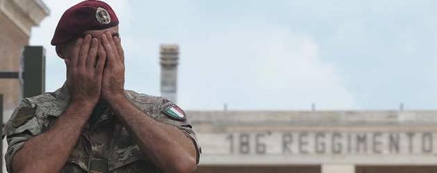 186 reggimento paracadutisti