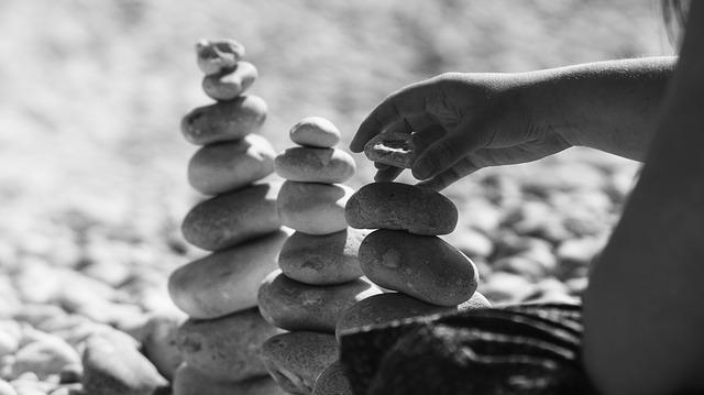 Equilibrio personal y laboral