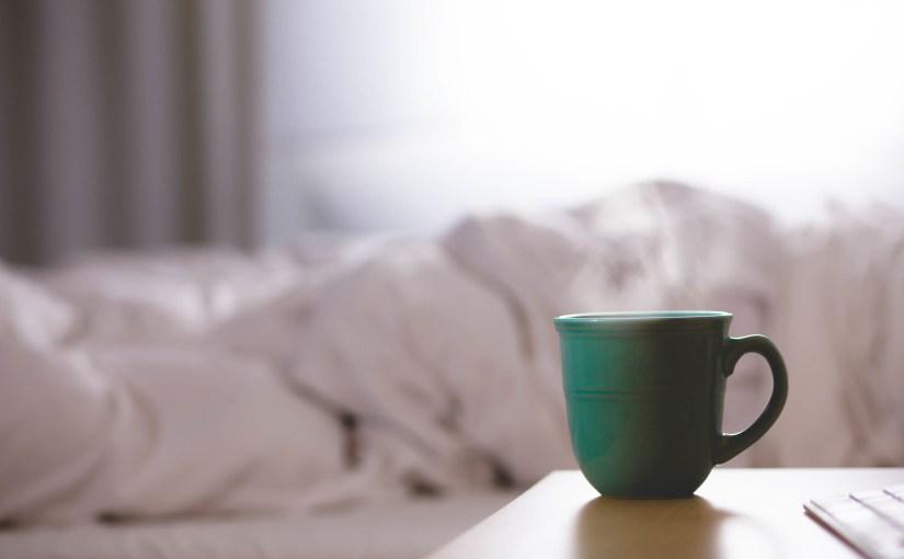 Higiene del sueño. Prevenir el insomnio.