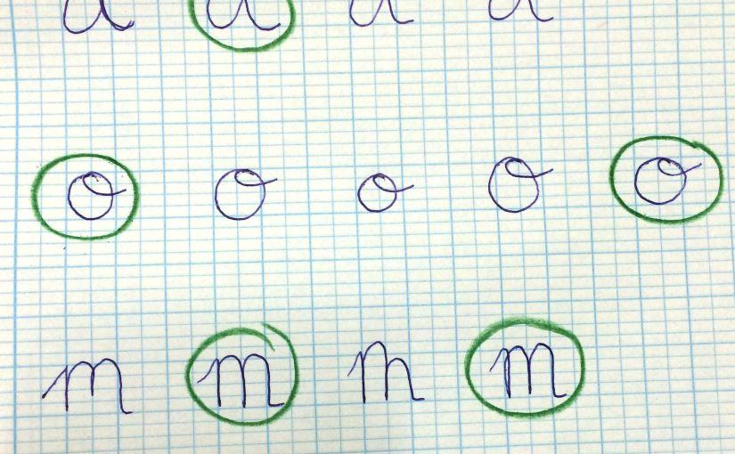 La técnica del bolígrafo verde