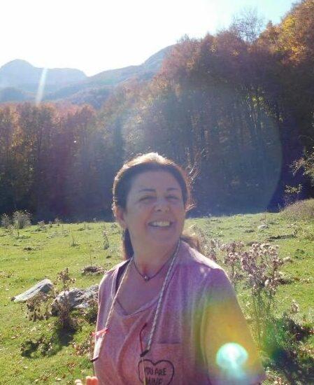 Maestra Luciana Maione