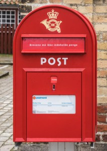 Servizio Via Mail