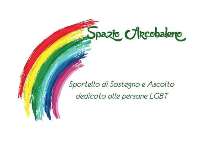 Logo Sportello Psicologo LGBT di Psicologia Benessere Torino