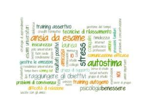 Logo Sportello Psicologo degli Studenti di Psicologia Benessere Torino