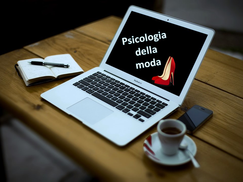 Vuoi diventare Fashion Psychology Coach?