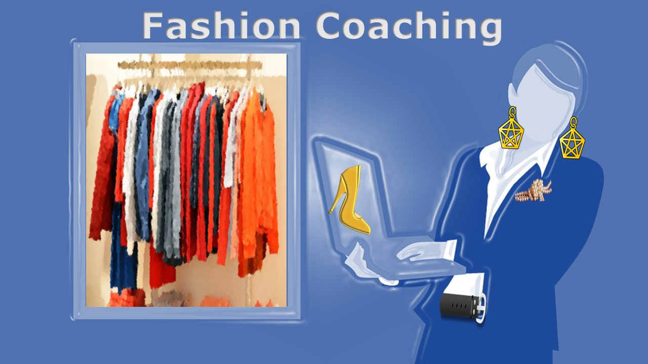 Fashion Psychology Coaching Esprimi il vero sé