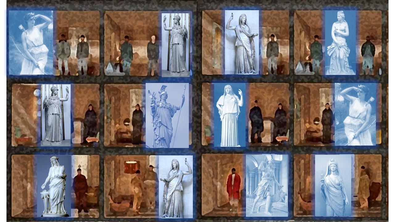 Gli archetipi delle dee che esprimi con gli abiti