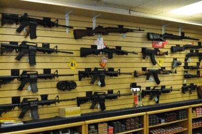 Les armes als Estats Units - Psicologia Flexible