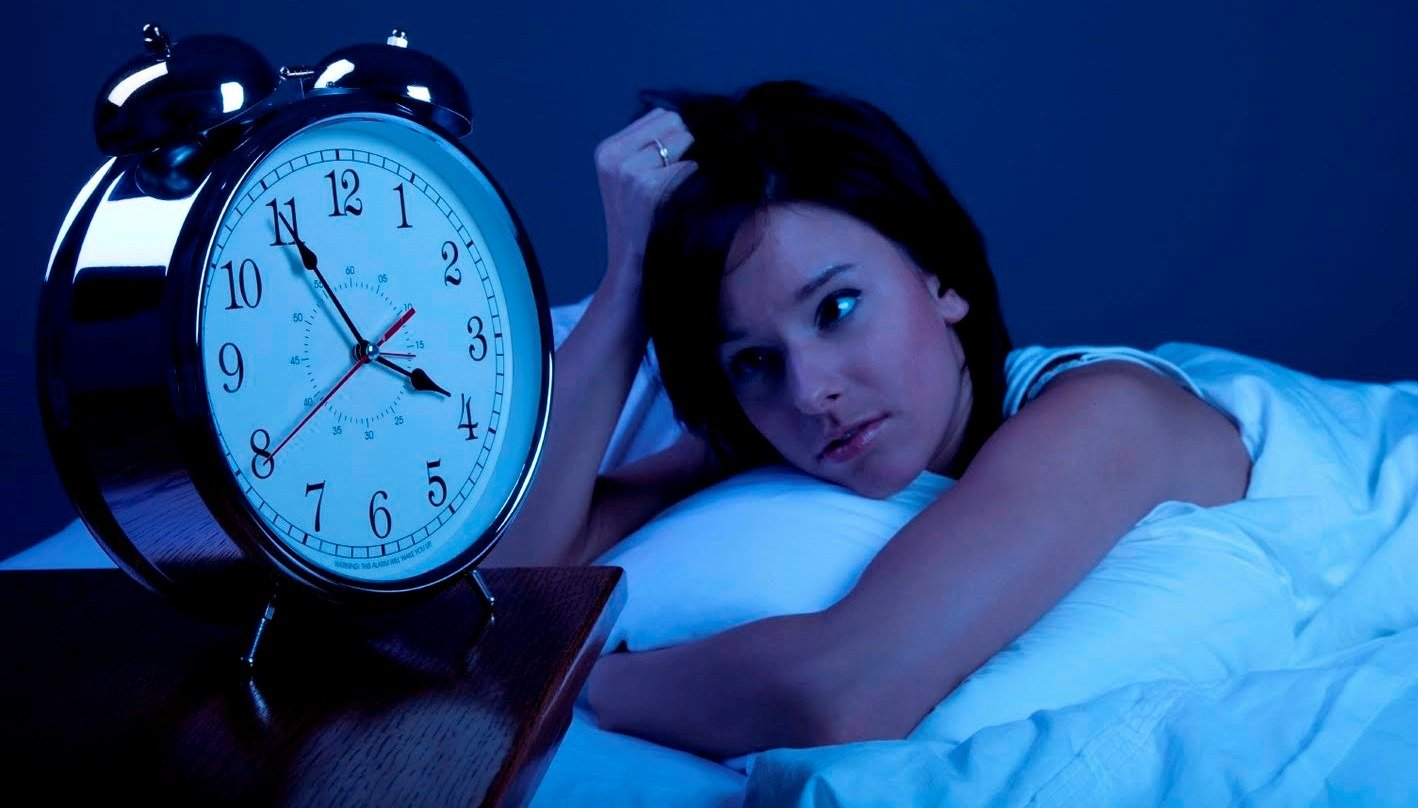 8 maneres de combatre l'insomni