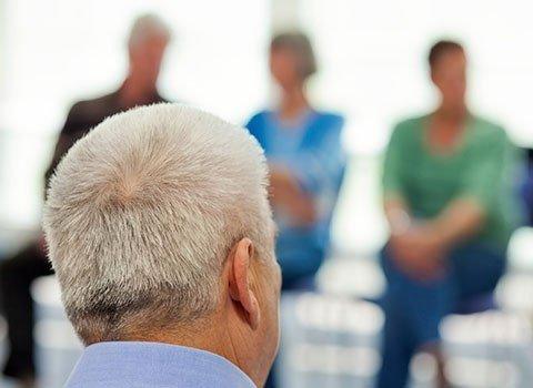 Ayuda familiar en el cuidado de un enfermo crónico - Psicologia Flexible