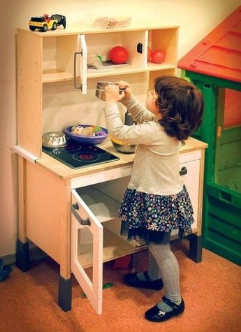 juguetes sexistas - Psicología Flexible