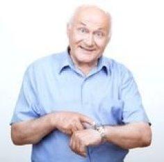 Gente mayor y activa - Psicología Flexible