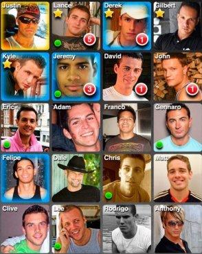 Aplicació per a homes gais - Psicologia Flexible