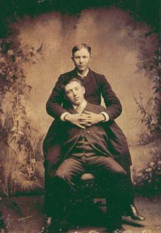Los homosexuales han existido siempre - Psicología Flexible