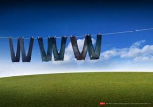Imagem sobre internet