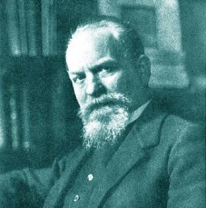 Filósofo Husserl