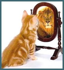 Autoestima - Amor Próprio