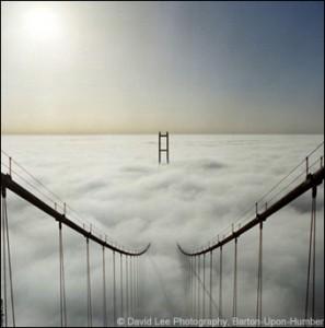Sonho com ponte