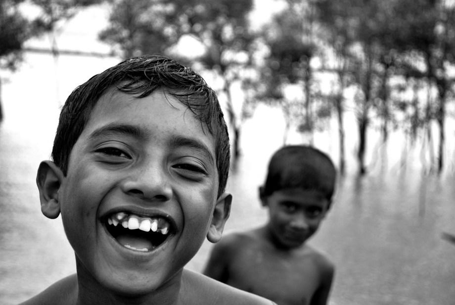 imagenes de falsas sonrisas