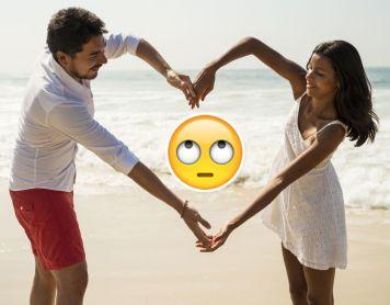 ¿Por qué algunas parejas exageran su amor en las redes sociales?